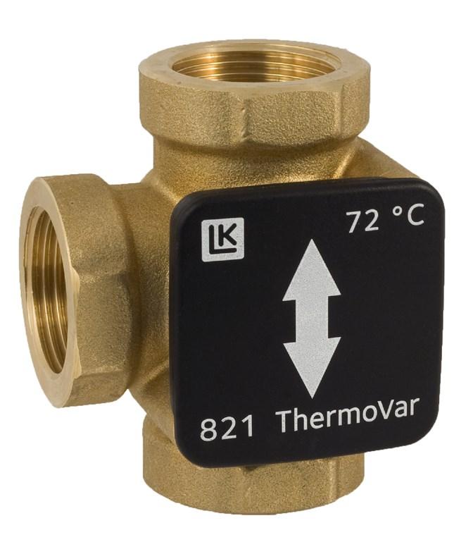 LK 821 Thermostateinsatz 55°