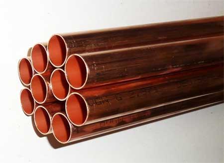 Stangen kupferrohr 35x1 preisvergleich die besten - Kupferrohr kaufen ...