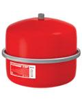 Membran-Ausdehnungsgefäß Flamco Flexcon Top 35 Liter