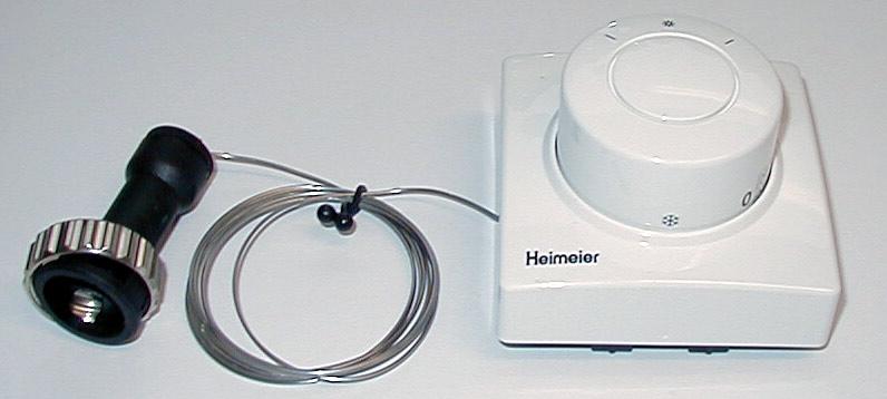 heimeier thermostat kopf f kapillarrohr preisvergleich die besten angebote online kaufen. Black Bedroom Furniture Sets. Home Design Ideas