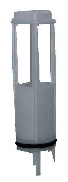 Stützkörper komplett für Drufi DFR+max und Hauswasserstationen 2000plus