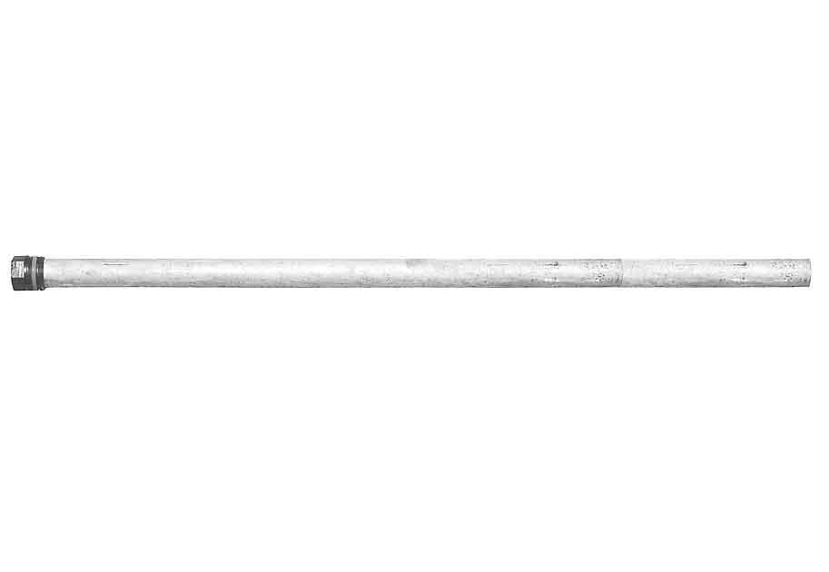 Schutzanode zu VGH 130, VIH 120 (VC 110)